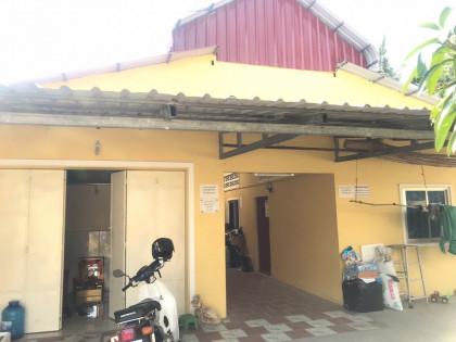 Mr. Somnang Room Rent in Phnom Penh