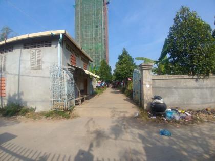 NA 077 777 286 Room Rent in Chroy Chongvar phnom penh