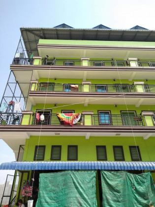 Mr. Dean danei Room Rent in Phnom Penh