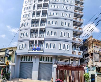 VH Apartment in Toul Kork phnom penh