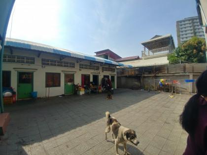 NA 010 898 188 Room Rent in Chroy Chongvar phnom penh