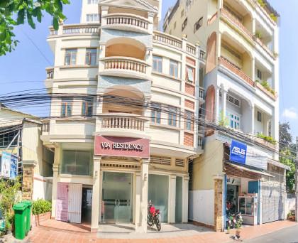 VIA Resident Apartment in Toul Kork phnom penh
