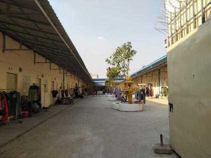 011733858 Room Rent in Po Sen Chey phnom penh