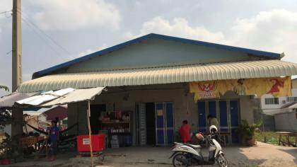 Mr. Sokha Room Rent in Po Sen Chey phnom penh