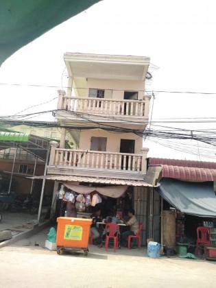 Mr. Chayen Room Rent in Phnom Penh