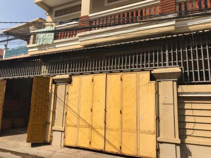 BUN KIM Room Rent in Phnom Penh