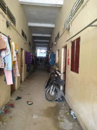 Mr. Saren dara Room Rent in Phnom Penh