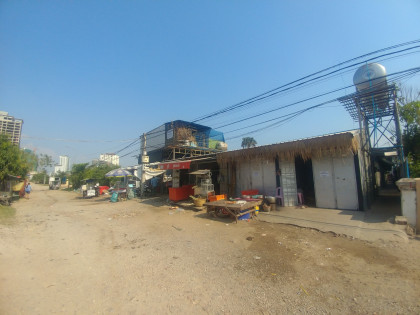 NA Room Rent in Chroy Chongvar phnom penh