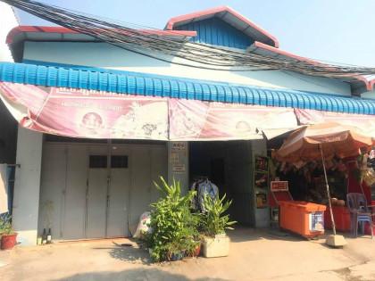 Mr. TaMab Room Rent in Phnom Penh