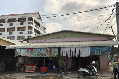 012881550 Room Rent in Po Sen Chey phnom penh