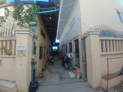 NA 088 523 4896 Room Rent in Chroy Chongvar phnom penh