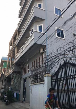 NA 090 818 485 Room Rent in Chamkar Mon phnom penh