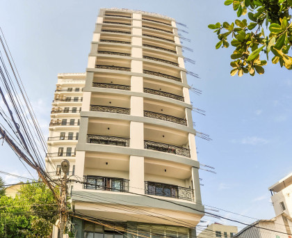 Choun Noun Apartment in Toul Kork phnom penh