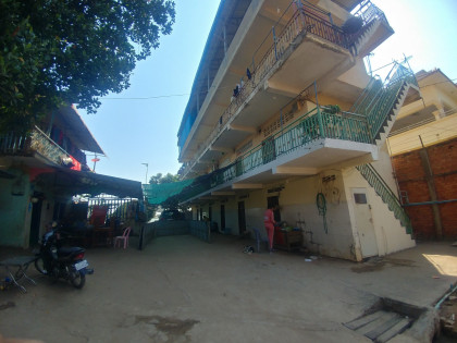 Chan Dy Room Rent in Phnom Penh