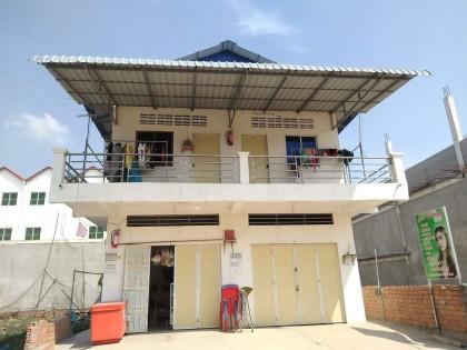 Mr.  Pou oun Room Rent in Phnom Penh