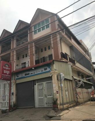 N/A 010 690 333/011665 697 Room Rent in Phnom Penh