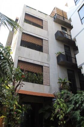 Le 21 Apartment Apartment in Phnom Penh