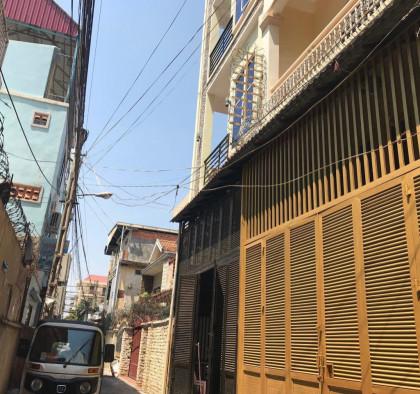 NA 093 239 595 Room Rent in Phnom Penh