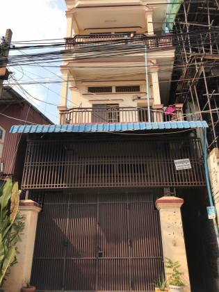 N/A 012 62 14 45/012 82 71 35 Room Rent in Russei Keo phnom penh