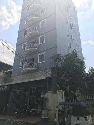 Mrs. Phalla Tum Room Rent in Phnom Penh