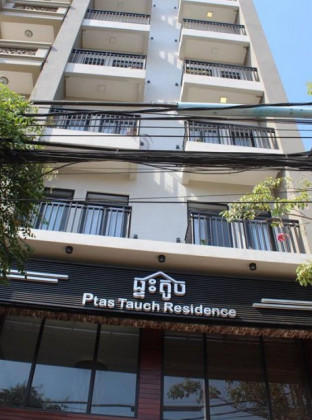 Ptas Tauch Residence Apartment in Phnom Penh