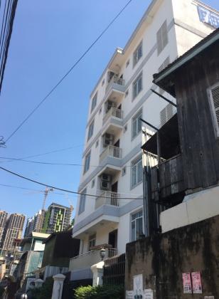 Nawan Apartment in Phnom Penh