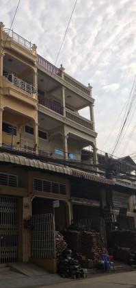 N/A 097 618 94 38/ 017 945 754 Room Rent in Russei Keo phnom penh