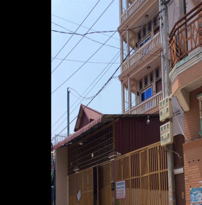 N/A 016 662 689/017 829 859/088 889 90 88 Room Rent in Dangkao phnom penh