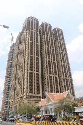 Prince Condominium Condominium in Phnom Penh