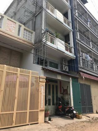 N/A 093 451 400/077 998 678 Room Rent in Russei Keo phnom penh
