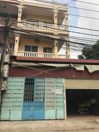 N/A 081 490 863 Room Rent in Russei Keo phnom penh