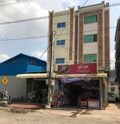 N/a 096 678 92 89 Room Rent in Phnom Penh