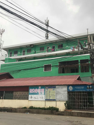 N/A 092 765 476 Room Rent in Russei Keo phnom penh
