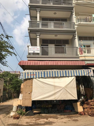 N/A 012 458 462/069485 825 Room Rent in Russei Keo phnom penh
