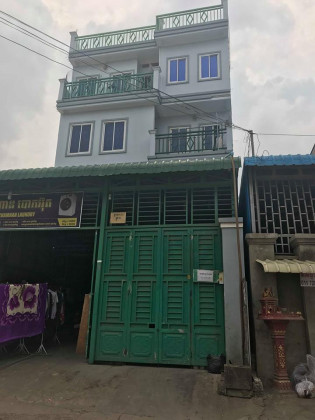 N/A 015  978  520 Room Rent in Russei Keo phnom penh
