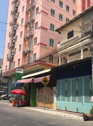 NA 096 895 55 57 Room Rent in Toul Kork phnom penh