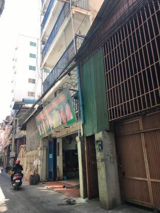 Mrs. Vilaivan Room Rent in Toul Kork phnom penh