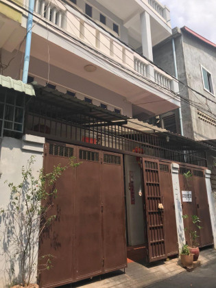 Mrs. Lai Room Rent in Chamkar Mon phnom penh