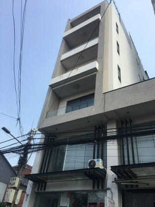 H&J Soriya Apartment Office Space in Daun Penh phnom penh