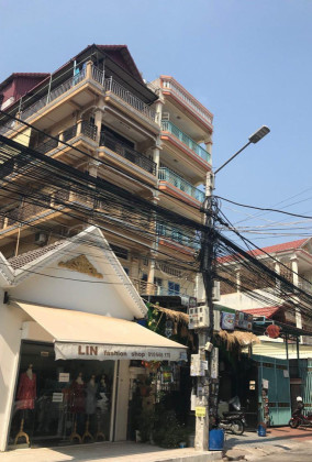 N/A 015 63 66 77/092  931 944 Room Rent in Toul Kork phnom penh