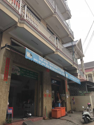 N/A 016 404 208/087 343 520 Room Rent in Phnom Penh