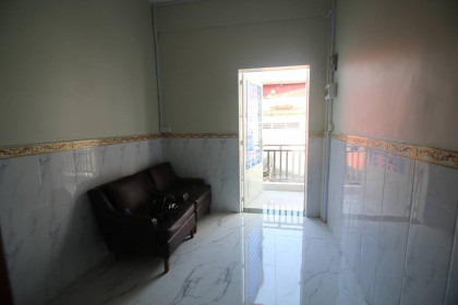 NA 2Bed Apartment in Phnom Penh