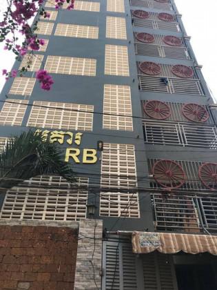 Mr. Mony Room Rent in Phnom Penh