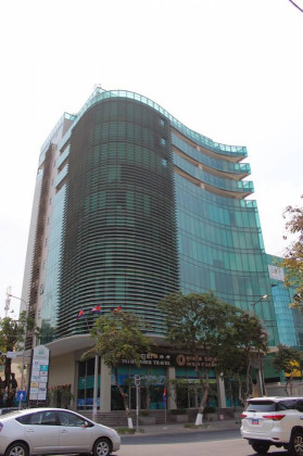 The Emerald Building Office Space in Daun Penh phnom penh