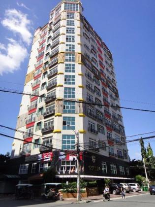 Gold 1 Condominium Condominium in Phnom Penh