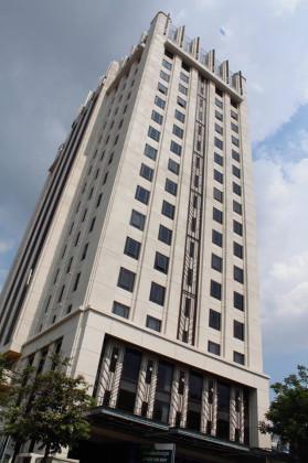 Keystone Building Office Space in Chamkar Mon phnom penh