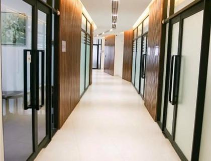 Aura condominium office space Office Space in Phnom Penh
