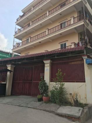 N/A 087 955 678/077 955 678 Room Rent in Phnom Penh