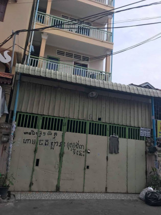 N/A 070 71 37 41/017 593 848 Room Rent in Sen Sok phnom penh