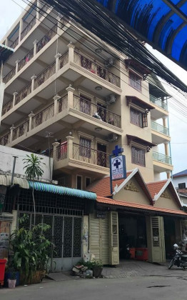 Mr. Sari Room Rent in Phnom Penh